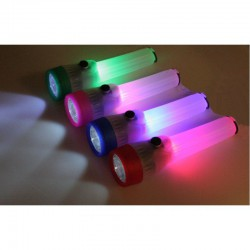 ZAKLAMP DUO LED COLOR MIX