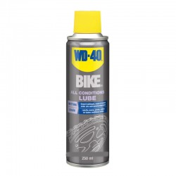 WD40 BIKE ALL CONDITIONS...