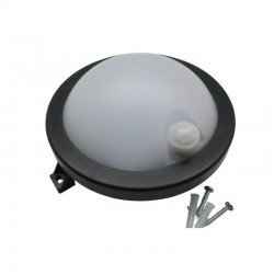 BULLEY LAMP ROND LED 6W +...